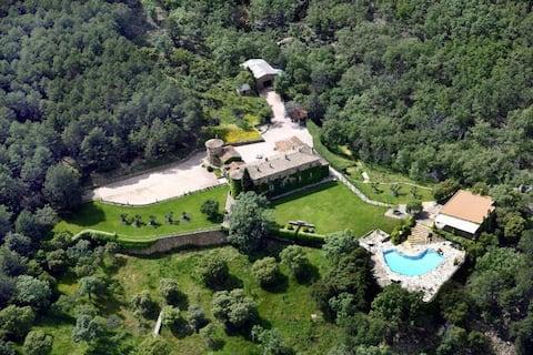 Fantastic property in Toledo, Spain