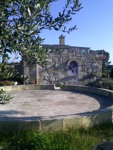 Villa delle Rose- Relax in campagna