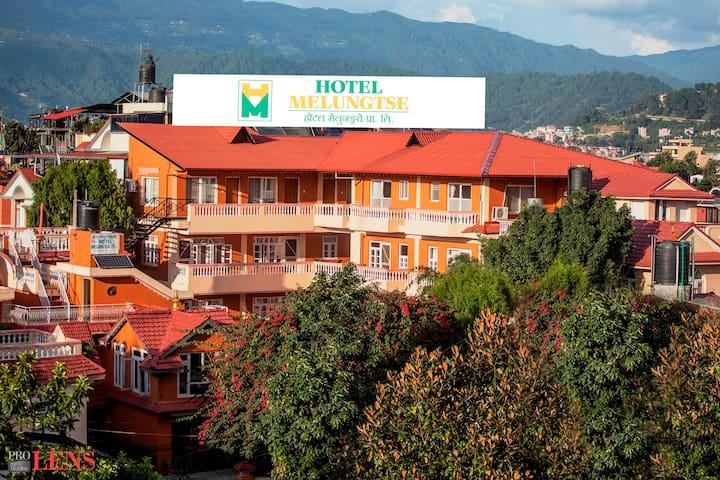Hotel Melungtse Pvt.Ltd