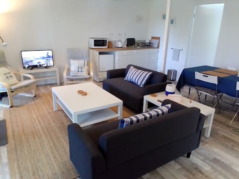 Eastview on Macleay - Private Apartment