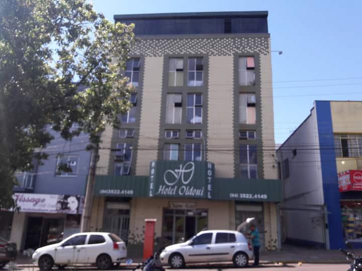 HOTEL OLDONI