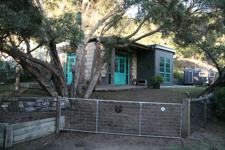 Peaceful and private cottage (Driftwood Cottage) - Rye - House