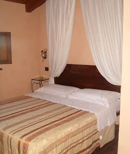 Agriturismo Del Quondam - Bed & Breakfast