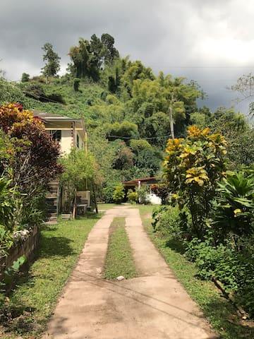 SomePlace Else, An Idyllic Mountain Get-away - Kingston - Leilighet
