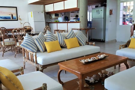 TOWNHOUSE IN PLAYA COSTA DEL SOL - 24 HR SECURITY
