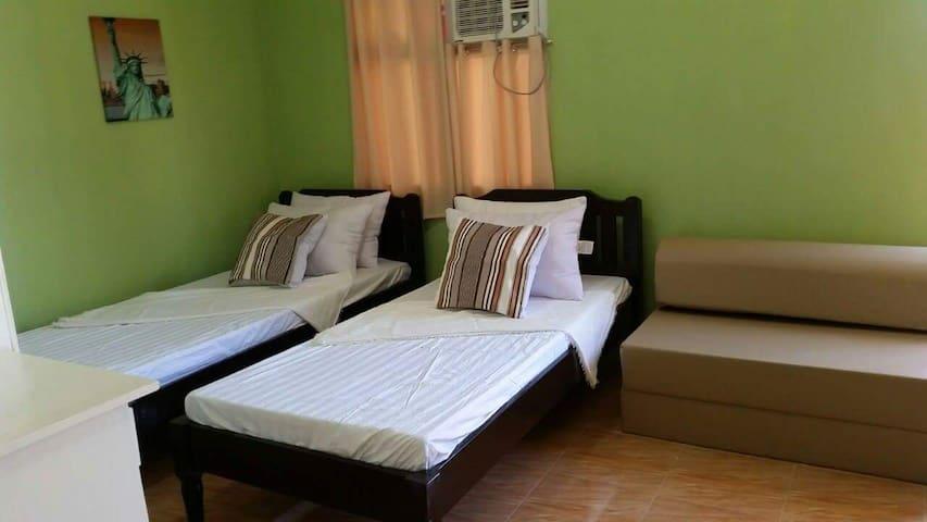 StudioA - (4pax) San Nicolas, Ilocos Norte - San Nicolas - Apartment
