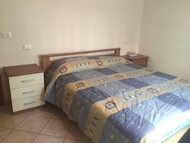 TORTORETO  LIDO appartamento fronte mare - Tortoreto Lido - Byt