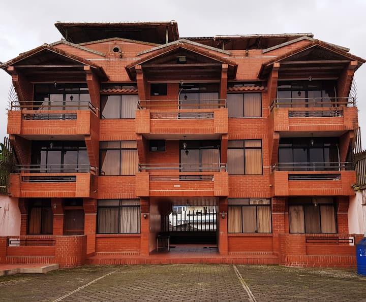 El Apart Hotel Suites