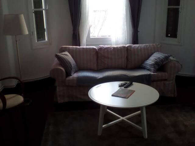 beo - Thessaloniki - Wohnung
