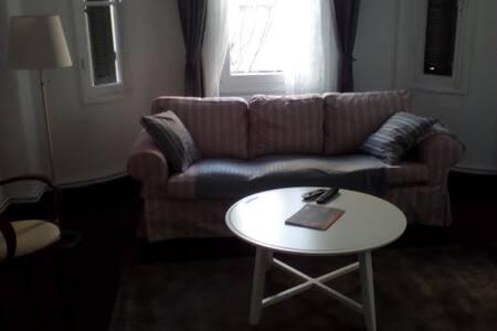 beo - 塞薩洛尼基 - 公寓