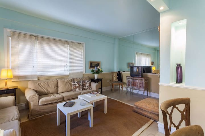 Lovely & Comfortable Apartment near to the center