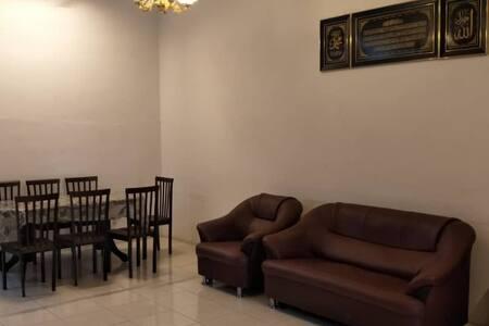 Merbau Homestay - Bera Pahang
