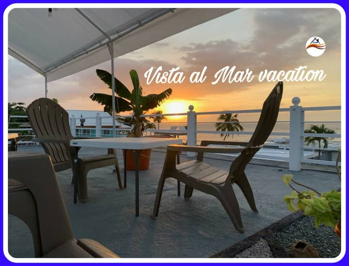 Vista al Mar Vacation Apartments (VAM)