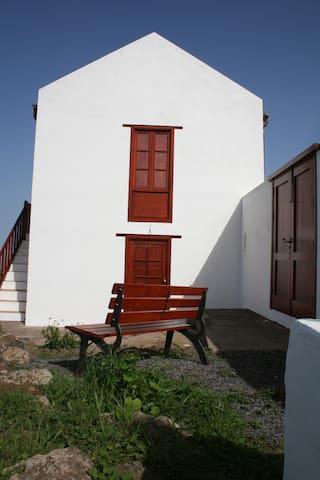 Casa Rural La Era - Villa de Valverde - Casa