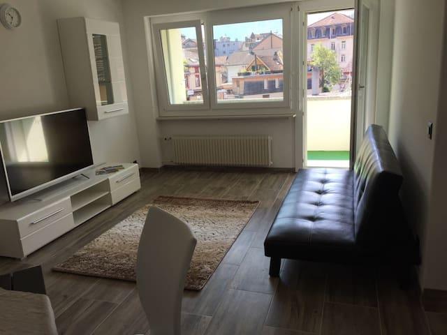 Tony Apartment