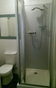 Private Space with Adjacent Shower Room - Richmond - Casa