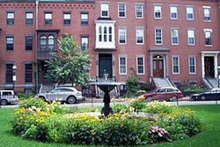 Comfortable South End Studio - 波士顿 - 公寓