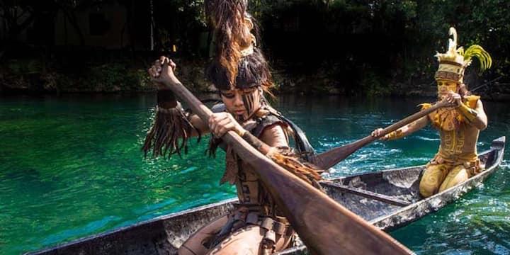 Playa del Carmen - 2 ALL INCLUSIVE 5-star Resorts