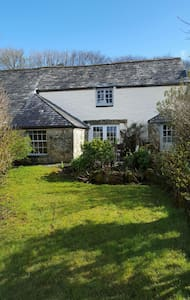 NEW....A Cornish Country Retreat... - Helstone, Camelford