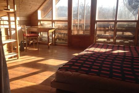 hostel dormitory - Hart