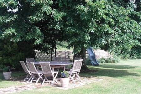 Bed and breakfast pour Le Mans Classic - Saint-Jean-du-Bois - Penzion (B&B)
