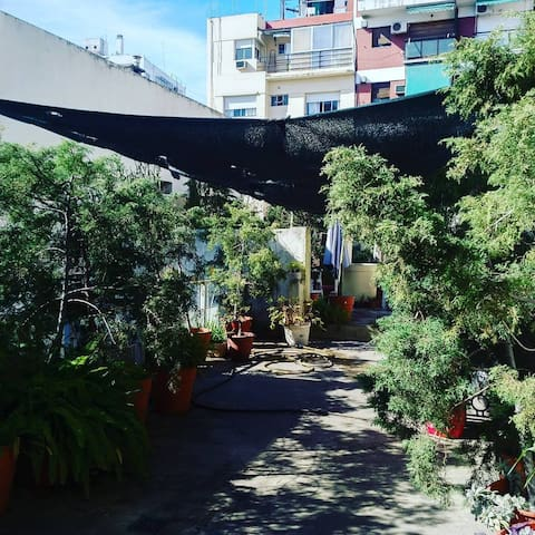 Room in a gorgeous Tango Guest House in Recoleta