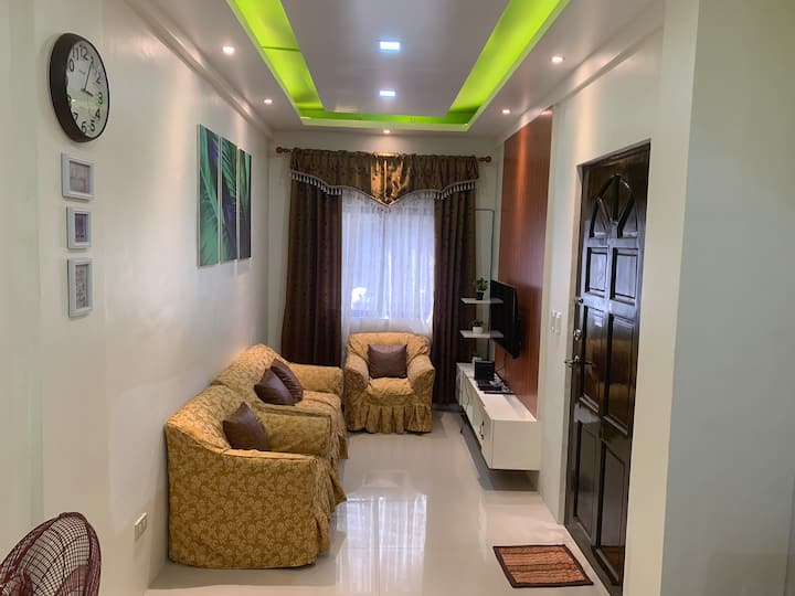The Ideal home in Cauayan city