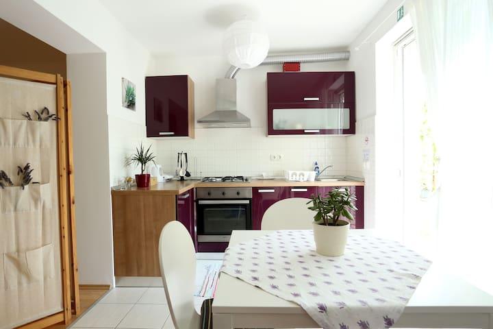 Apartments Karisima - studio apartment Marina