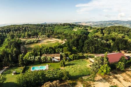 Appartamento nel verde (Glicine) - Province of Pisa