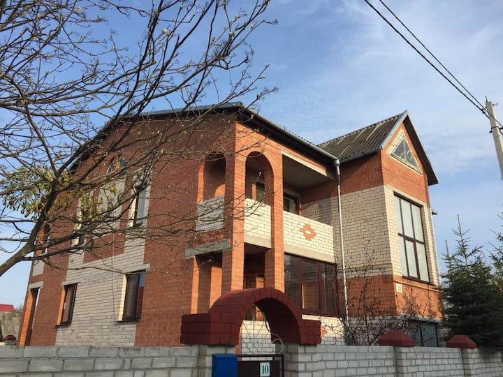 Maison entière Brest-Centre