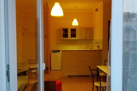 Super New Flat with balcony - Tbilisi