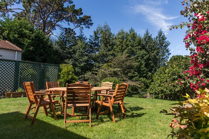 Otaihanga Home Stay - self catering - Paraparaumu - Appartement