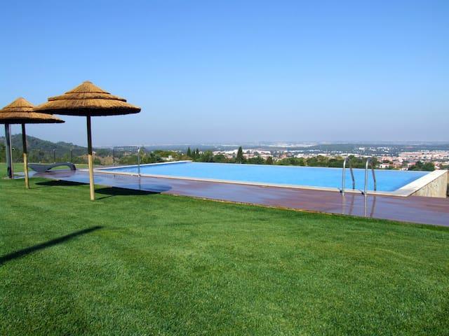 Quinta do Louro - Quinta do Anjo - Villa