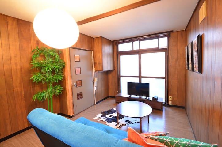 SALE!Rent Entire House!Enjoy Nostalgic Otaru!AS528