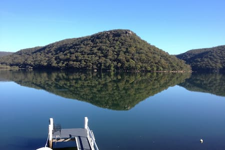 Absolute Waterfront Tranquility - Woy Woy Bay