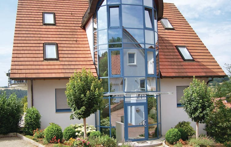 Holiday apartment with 1 bedroom on 84 m²