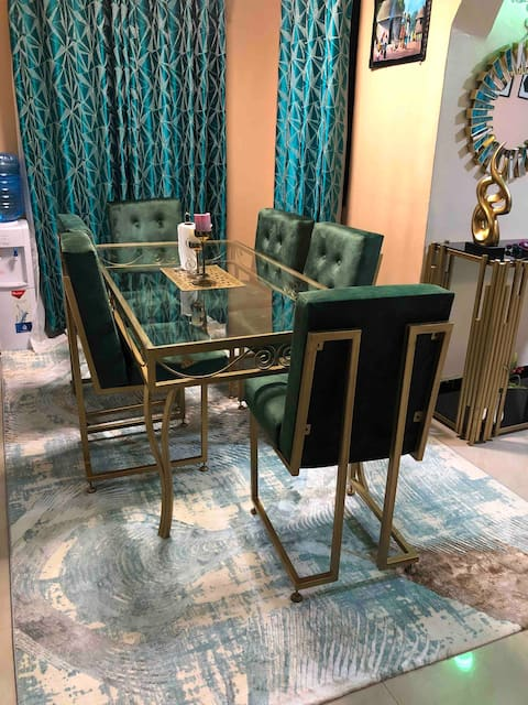 Rahani furnished apartments