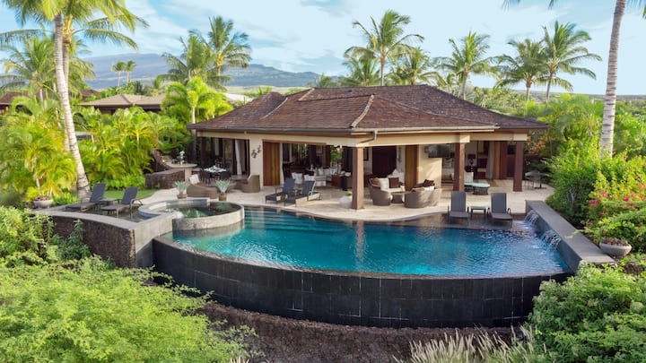 Hualalai Estates
