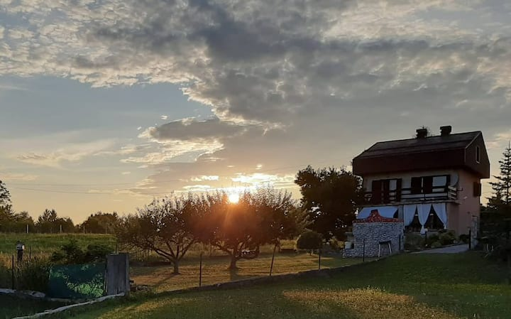 Mreznica, Karlovac County, Croatia