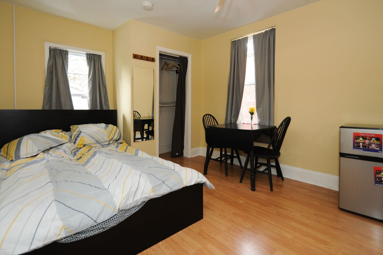 private studio apartments for rent in philadelphia pennsylvania