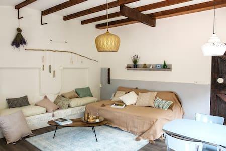 Lavender Lodge Luxurious Guestsuite