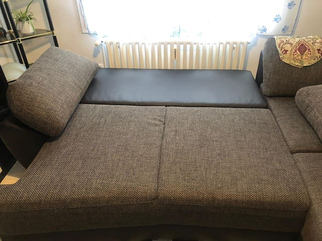 Perfect room with beautiful location in Spandau