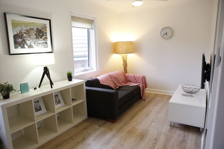 Central Bondi Junction - close to beach/shops/CBD - Bondi Junction - Huoneisto
