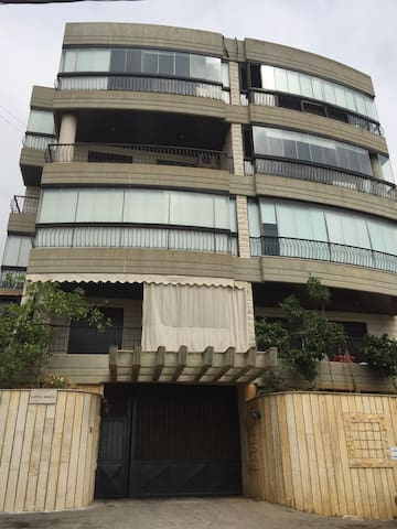 Apartment for rent in Dbayeh Lebanon