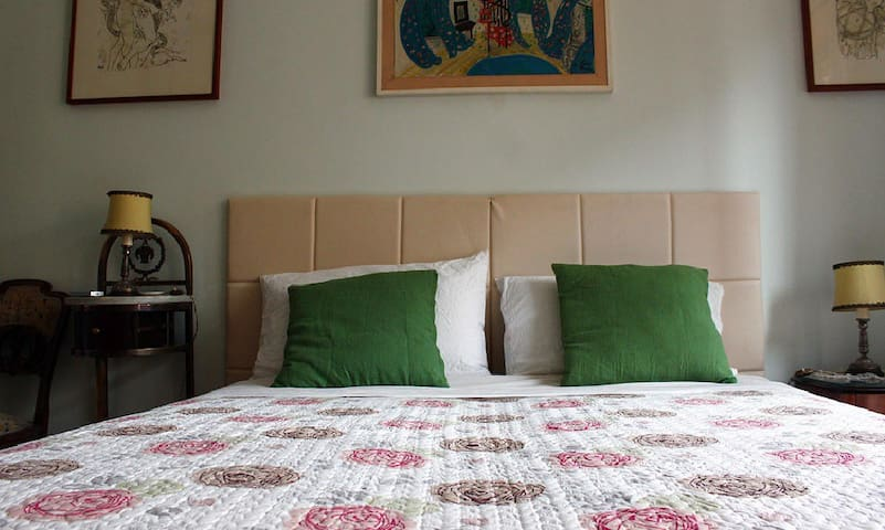 B&B Roma in Valigia - Vatican area - Roma - Bed & Breakfast