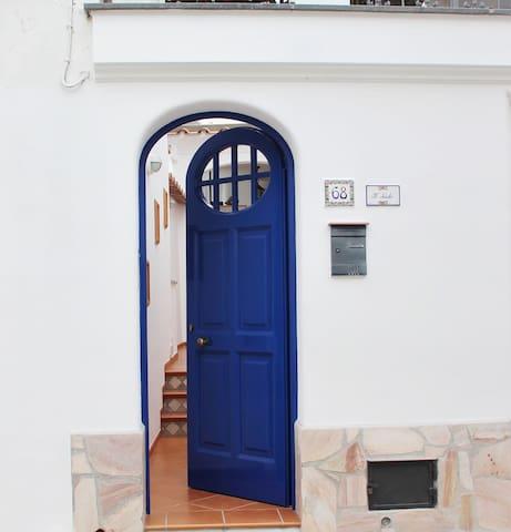 IL NIDO - ANACAPRI - Anacapri - House