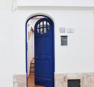 IL NIDO - ANACAPRI - 阿纳卡普里 - 独立屋