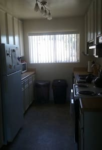 Modest, laid back apartment in Spring Valley - Spring Valley - Apartment