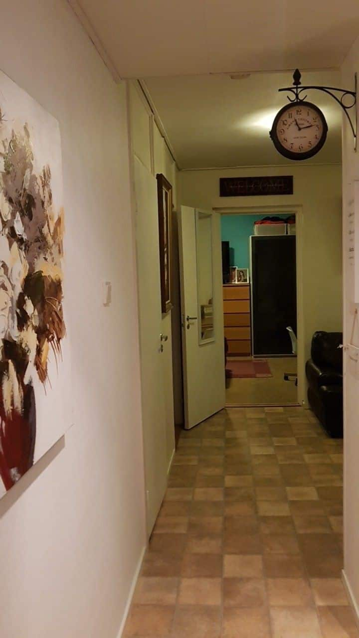 Nice and quied apartment