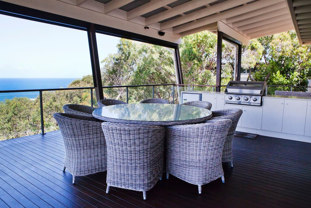 Relax and unwind in privacy